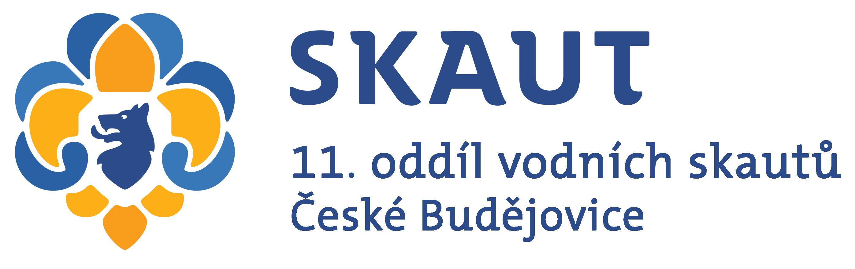 11.oddíl vodních skautů České Budějovice